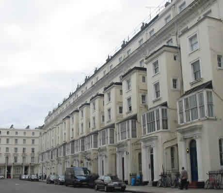 hotels bayswater london: