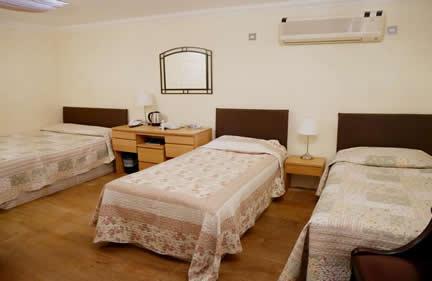 habitaciones en london: