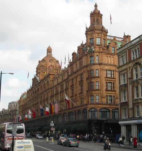 The London Toolkit Tours