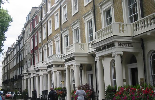 The 6 Best Hotels near Paddington Station, London, UK