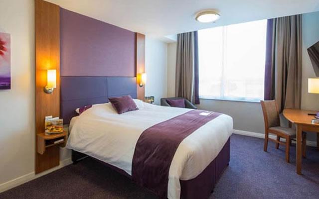 Premier Inn Rooms Premier Inn Room London