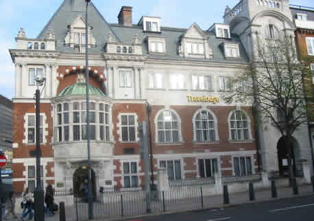 Cheap Bed And Breakfast Kings Cross