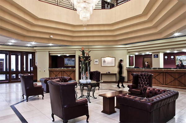 Copthorne Gatwick Hotel And Parking