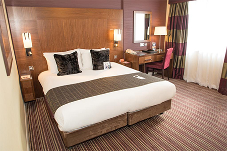 Hotels At East Midlands Airport Uk