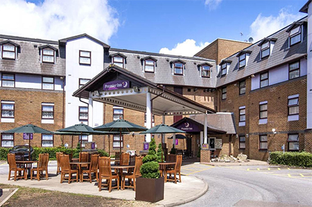London Gatwick Hotel And Parking