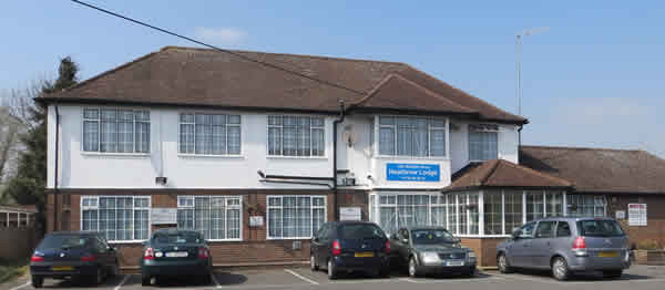 Cheapest Hotel And Parking Gatwick South Terminal