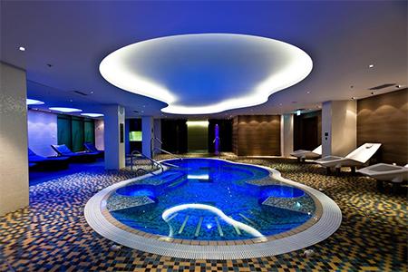 Hilton Hotel Lhr