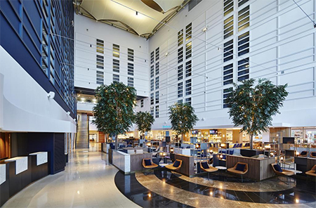 Closest Hotel To Terminal  Heathrow Airport