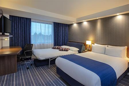 Holiday Inn Express Heathrow T5 With Free Wifi Amp Breakfast