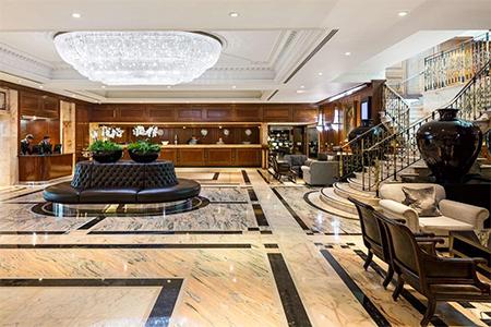Blu Edwardian Hotel London
