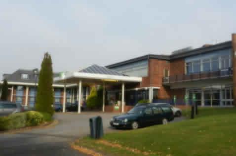 Long Term Car Park Near Luton Airport