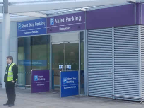 Long Stay Car Park Stansted >> Long Stay Car Parking Stansted Airport Options Compared